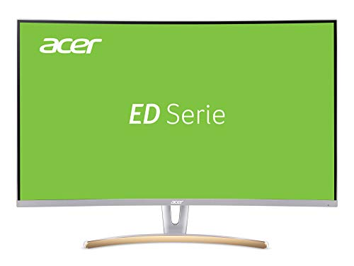 Acer ED323QUR A LCD Monitor 31.5""