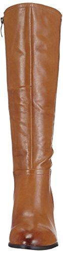 Tamaris 25554 Damen Langschaft Stiefel Braun (Muscat 311)