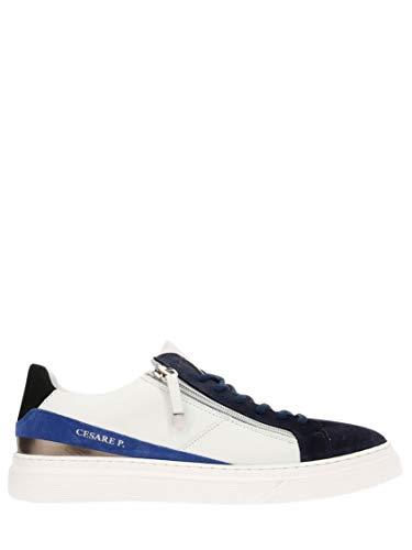 Cesare P. By Paciotti PETJK4229MHS269 Sneaker Mann 41
