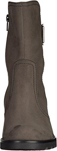 Gabor Shoes 92.803.30 Damen Halbschaft Stiefel Grau (anthrazit (Mel.))