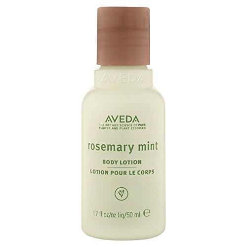 Seife Rosemary Mint (AVEDA Rosemary Mint Body Lotion 50 ml)