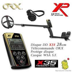 XP ORX X35 28 WSA Komplett-Set!