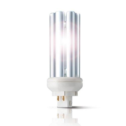 Philips Kompakt-Leuchtstofflampe Master PL-T 13W/840 4P GX24q-1 coolwhite EEK: A -