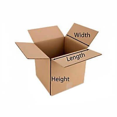 For Sale 10 x Davpack Double Wall Cardboard Boxes – 1100mm x 200mm x 1100mm – 200+ Sizes Available – Ref ADW306B on Amazon