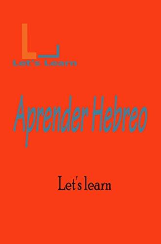 Let's Learn - Aprender Hebreo por Let's Learn