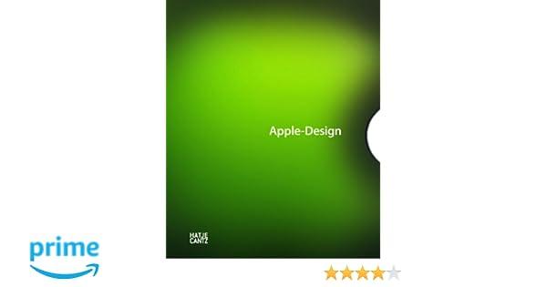 Amazon.fr - Apple Design - Friedrich Von Borries, Harald Klincke ...