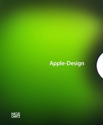 Apple Design por Friedrich von Borries