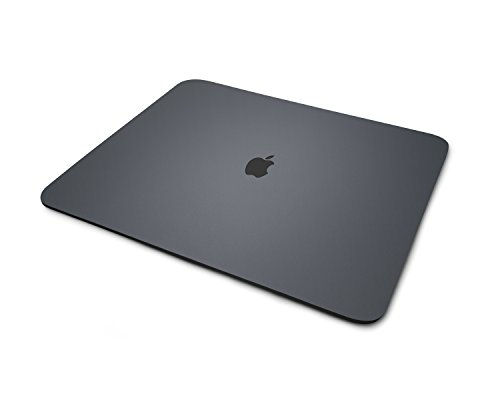 idecor Printed Apple Mouse for Desktop & Computer- for Gaming & MacBook Mousepad