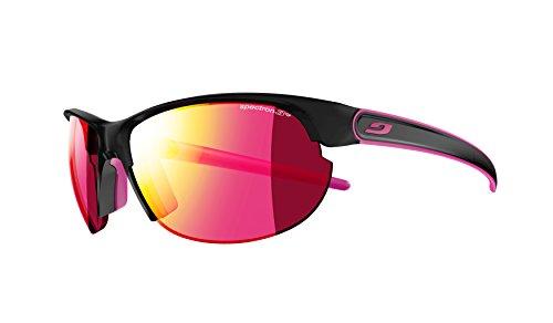 Julbo Breeze Sonnenbrille, Damen, Breeze, Noir Mat/Rose
