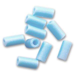miyuki-bugles-3mm-bgl1-413fr-mat-opaque-turq-blue-ab-x10g