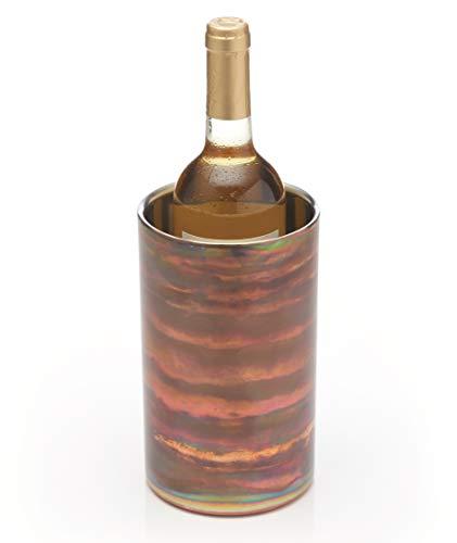 KitchenCraft bcwcooliridcop Weinkühler
