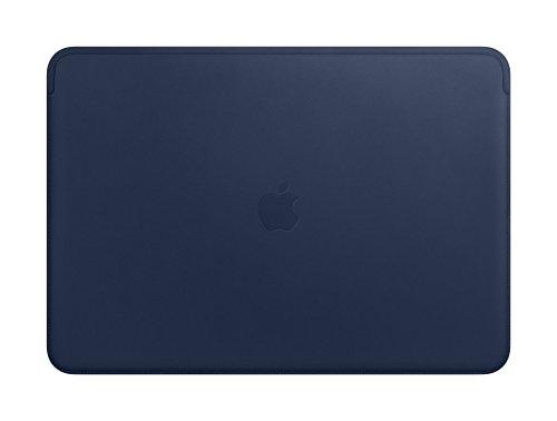 Apple Housse en Cuir (pour MacBook Pro 15 pouces) - Bleu Nu
