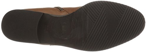 Gabor Ladies Sport Boots Boots Brown (42 Sella (micro))