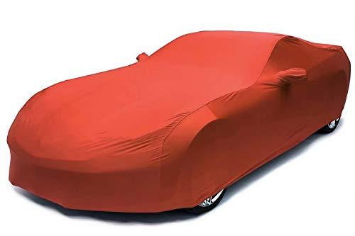 QWEZXC Vollständige Abdeckung Autoabdeckung for Renault Clio Hatchback,Weiches Material schadet dem Auto Nicht,Geeignet für den Innenbereich,Staubdicht und atmungsaktiv。
