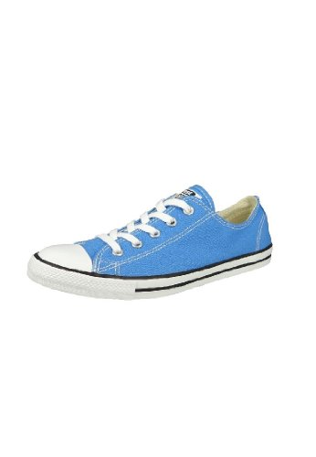 Converse Chucks 542516C AS Dainty OX Can Smalt Blue Blau Smalt Blue