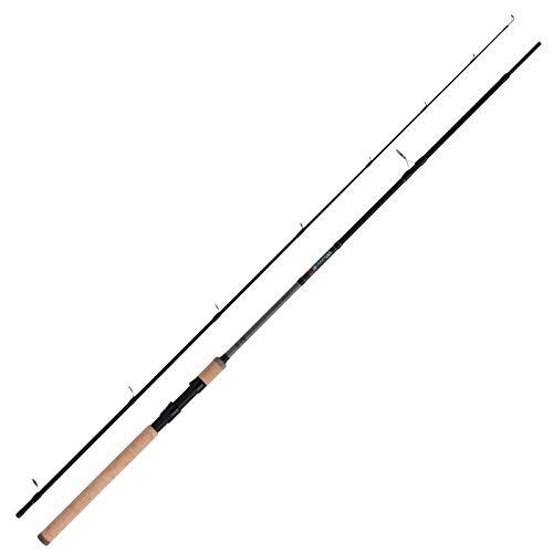 Fox Rage Warrior 2 Spin 240cm 20-60g - Spinnrute zum Hechtangeln & Zanderangeln, Angelrute zum Spinnangeln, Jigrute, Hechtrute -