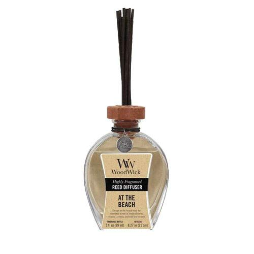 Woodwick Everyday at The Beach Raumduft, 85 ml -