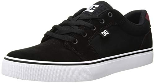 DC Shoes Anvil Mens Shoe D0303190, Baskets mode homme