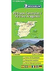 Tucuman Aventura - Mapa para el camino de santiago.pirineos centrales