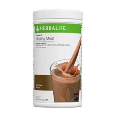 Herbalife Vanille Vitamine (Herbalife Formula 1 550 g Schokoladengeschmack)