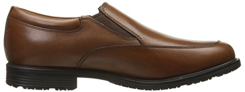 Rockport - Herren Esntial Dtl Wp Slipon Schuhe Tan Antique