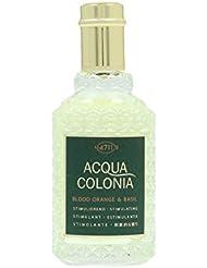 4711Acqua Colonia Eau de Cologne Orange Sanguine et...