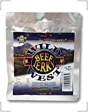 Wild West Slab Beef Jerky Peppered 25g x 12