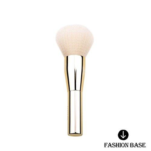 Fashion Base® Lady Luxe Cosmétique Lot de brosse de maquillage professionnel Fond de teint poudre Brosse Kits