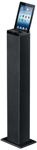 Muse M-1250BT Torre de sonido con Bluetooth A2DP
