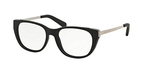 Michael kors 8011 3022 occhiali da vista eyeglasses sehbrille nero black 2015