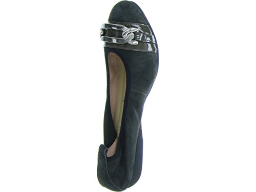 La Ballerina 6398 70, Bailarinas Grau Para Mujer
