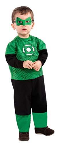 Rubie's Kostüm Green Lantern Hal