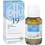 Biochemie Dhu 19 Cuprum arsenicosum D 6 Tabletten 200 stk