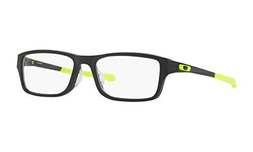 Oakley Oph. A Chamfer (55) Sat Blk/Retina Burn