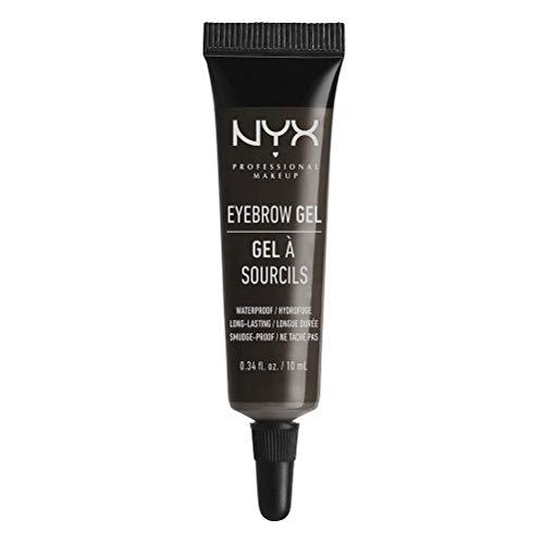 NYX Eyebrow Gel - Black