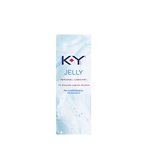 KY Jelly Gel