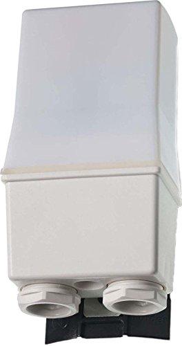 Finder 104182300000PAS - Interruttore crepuscolare monoblocco 1 NO 16 A 230 V