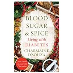 Blood Sugar and Spice: Living with Diabetes