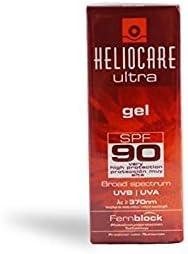 Heliocare - Gel Ultra SPF 90