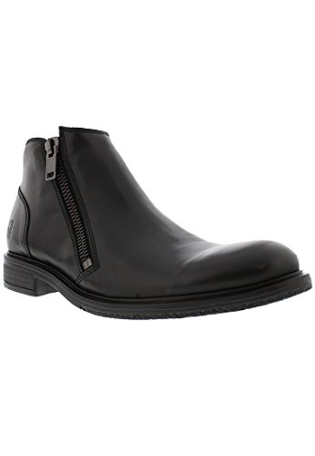 In Black Homme Pprhqsrw Noir Fly Chelsea Bottes London Uagi227fly fYxBn8wFq