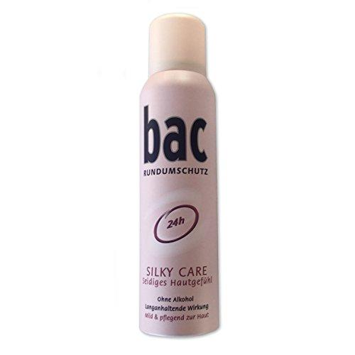 4015000521420 Ean Bac Deo Spray Silky Care Rundumschutz For Woman