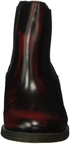 Coolway Bradley, Bottes Classiques femme Rouge - Rot (BUR)