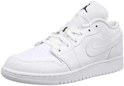 best website cbf81 6f3fd Nike Air Jordan 1 Lobg, Scarpe da Basket Bambino