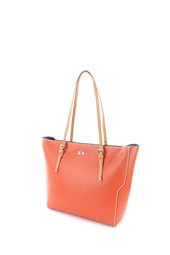 La Martina 306001 Borse a spalla Borse e Accessori Dark Orange
