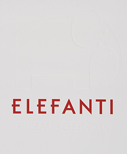 Elefanti Ediz. illustrata (Inside figure)