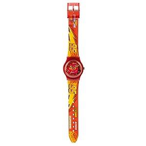 Joy Toy Zeitlernuhr Quarz Taschenuhr 96301