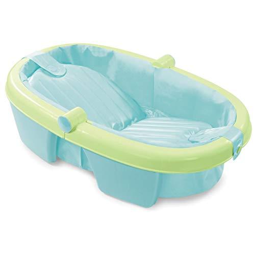 Summer Infant Bañera Portátil y Plegable para Bebés