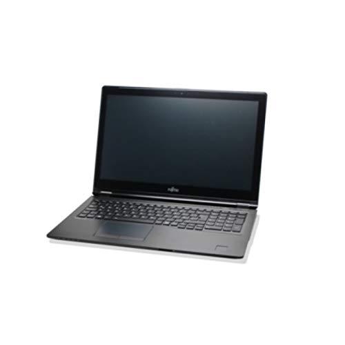 """Fujitsu LIFEBOOK U758 1.60GHz i5-8250U Intel Core i5 di ottava generazione 15.6"""" 1920 x 1080Pixel 4G Nero Computer portatile"""