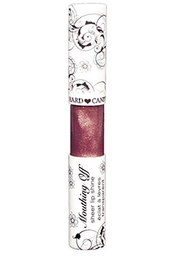 Hard Candy Mouthing Off Sheer Lippenstift - Hard Candy Sheer