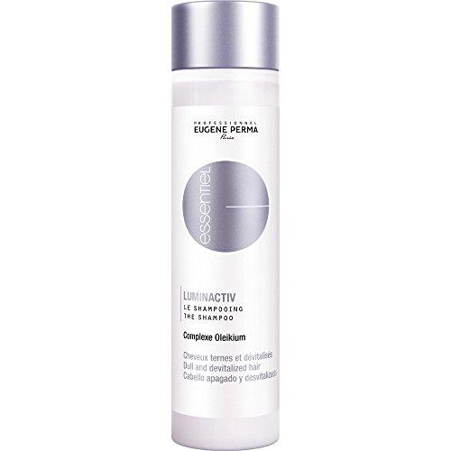 Essentiel Luminactiv Shampooing pour Cheveux Ternes/Dévitalisés 250 ml